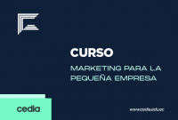 MARKETING PARA LA PEQUEÑA EMPRESA